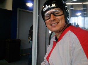 CAM00494 300x222 Feedback from a customer: Anthony Gonzales about Livemap motohelmet.